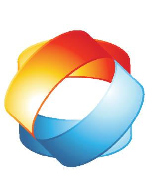 科技时尚logo