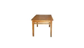 实物素材木桌子
